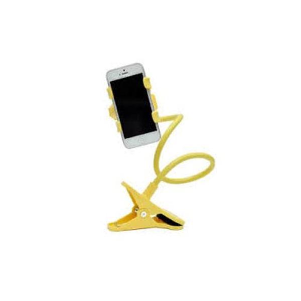 Giá đỡ điện thoại đa năng China (Vàng)