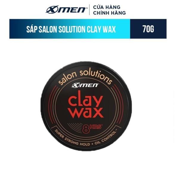 Sáp đất sét Xmen Salon Solutions - Clay Wax 70g giá rẻ