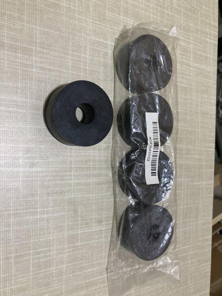 Bộ 4 đế chống rung cục nóng máy lạnh ( Hàng theo máy LG Size Lớn)
