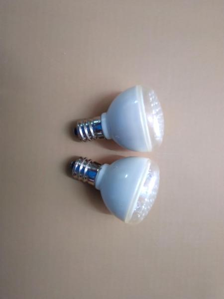 Combo 2 bóng đèn led bàn thờ mini