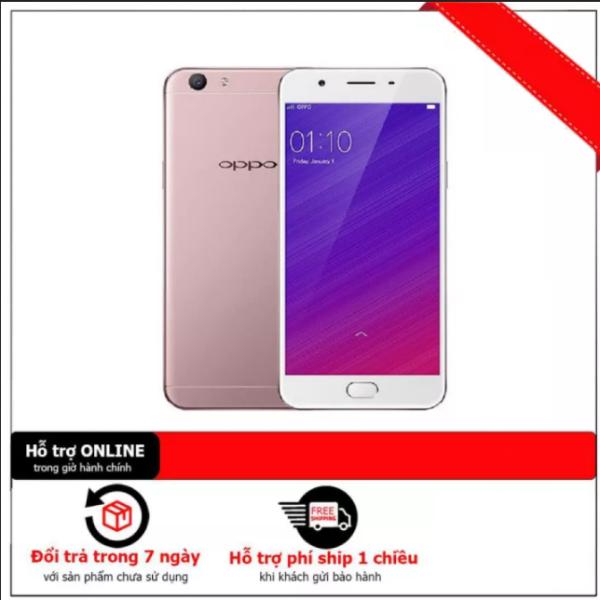 Điện thoại cảm ứng Smartphone Oppo F1s - A59 ( 4GB/32GB ) - 2 Sim - Màn hình rộng 5.5 inches