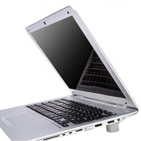 Bảng giá Nút kê chống nóng laptop bộ 4 nút silicon tản nhiệt cực tốt- EL0246 Phong Vũ