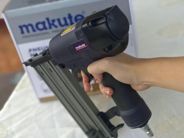 Súng bắn đinh Makute F50 cao cấp