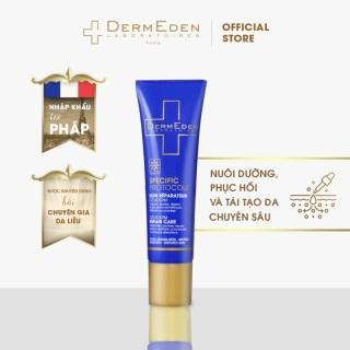 [CHÍNH HÃNG] Kem dưỡng ẩm Dermeden repair care 30ml phục hồi và tái tạo da thumbnail