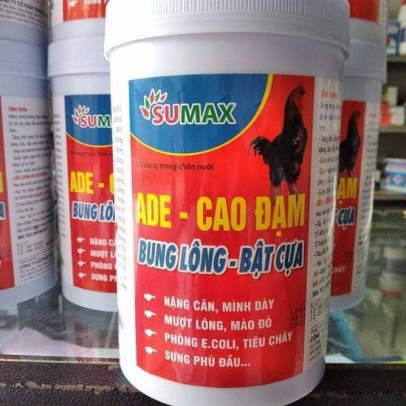 ADE CAO ĐẠM GIA CẦM 1kg