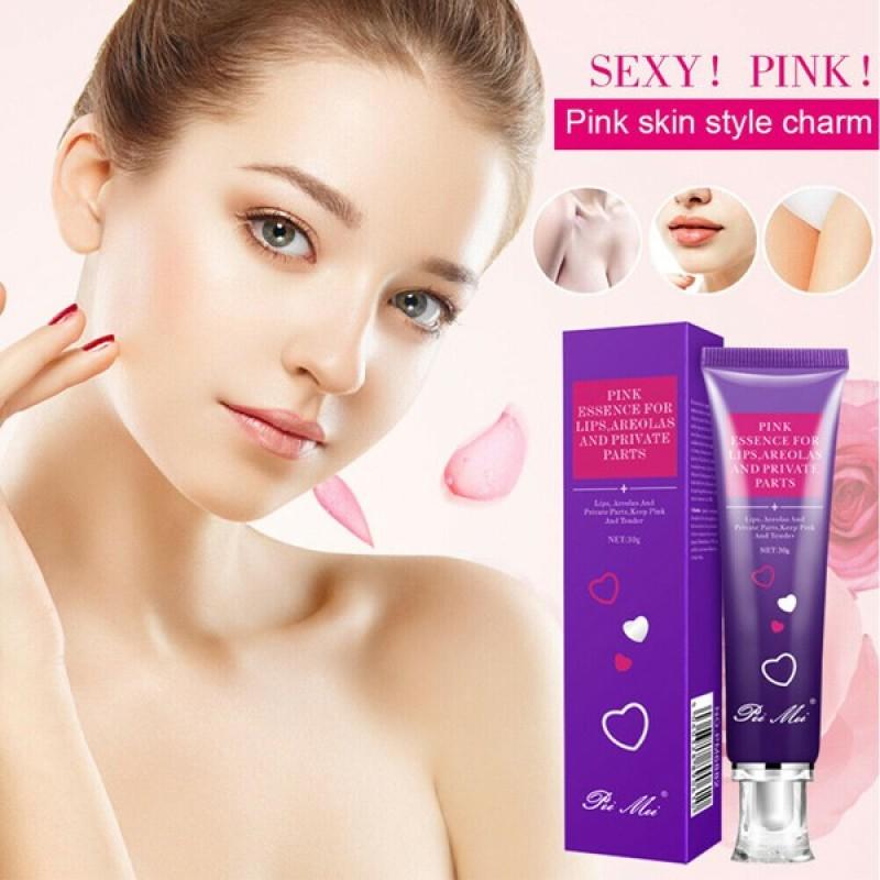 Serum làm hồng môi, nhũ hoa Pei Mei, thấm sâu vào da tái tạo các vùng da thâm sạm - SERUM TRI THÂM - LÀM HỒNG MÔI - NHŨ HOA – VÙNG KÍN PEI MEI - 30G [Others] cao cấp