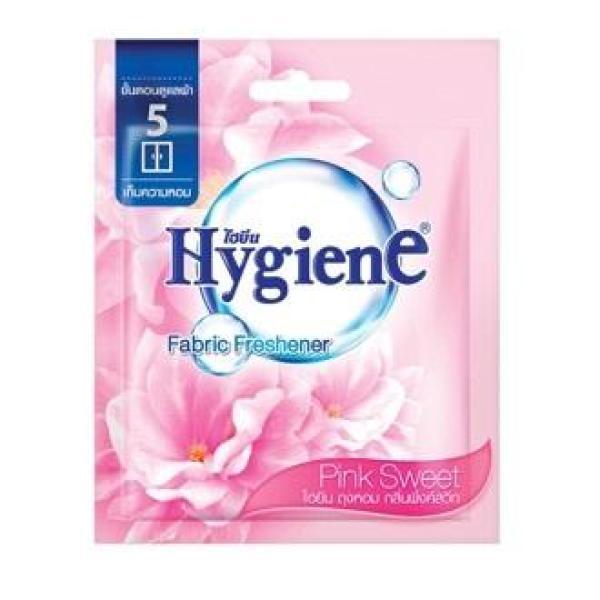 Túi thơm Hygiene Sweet Pink Thái Lan 8G
