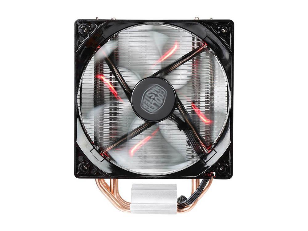 Quạt tản nhiệt CPU Cooler Master HYPER 212 LED