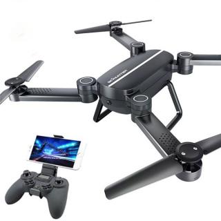 Flycam SkyHunter X8 quay phim chụp ảnh full HD thumbnail