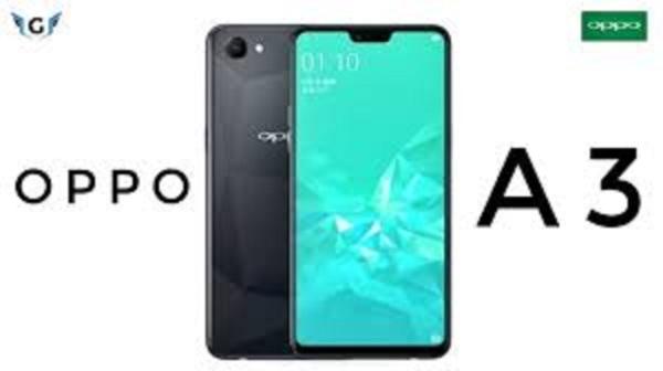 [BÁN LẺ = GIÁ SỈ] điện thoại Oppo A3 Ram 4/128G Chính Hãng