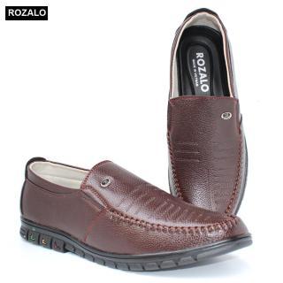 Giày lười thời trang nam Rozalo R5569 thumbnail