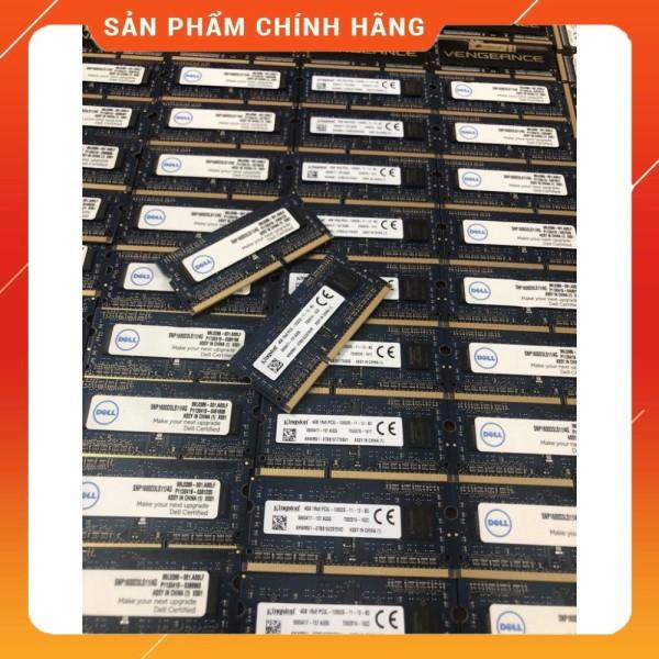 Bảng giá Ram laptop DDR3 4GBBus 1600 (hãng ngẫu nhiên) samsung hynix kingston PC3-12800S ...Bảo hành 2 năm Phong Vũ
