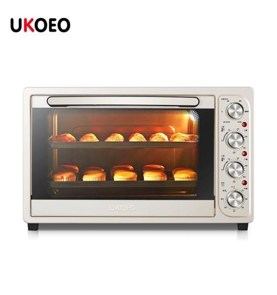 Lò nướng UKOEO 52L | Lò nướng, thiết bị làm bánh chất lượng