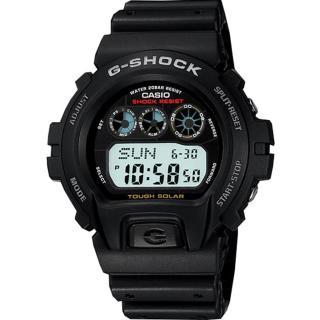 Đồng hồ CASIO G-SHOCK G-6900-1DR chính hãng thumbnail