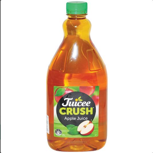 Nước ép táo Úc JUICEE CRUSH Apple Juice 2L