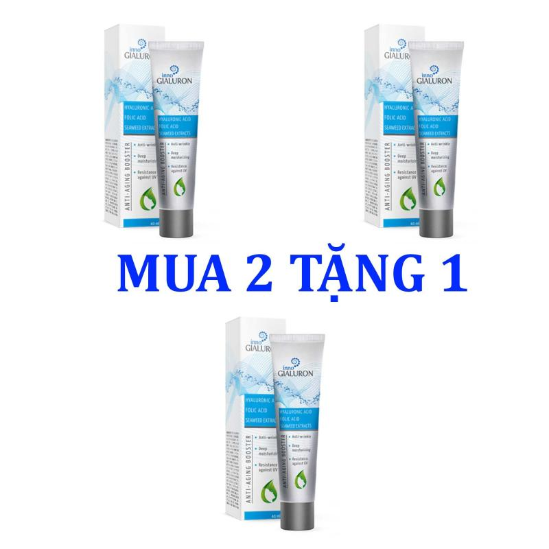 [MUA 2 TẶNG 1] Huyết Thanh Inno Gialuron Chống Lão Hoá Da Hiệu Quả (Hàng Xách Tay) nhập khẩu