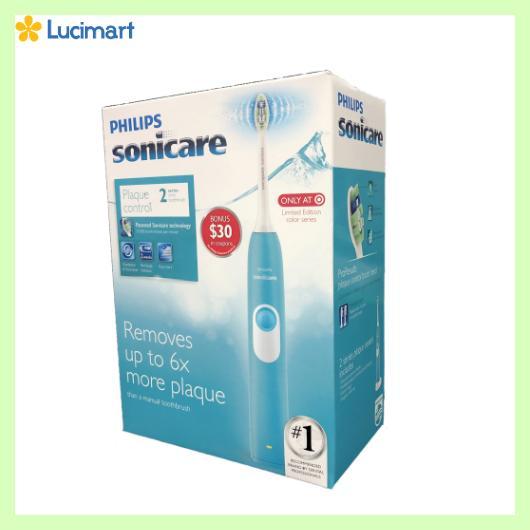 Giá Bàn chải đánh răng điện từ USA, Philips Sonicare Series 2 Rechargeable Toothbrush