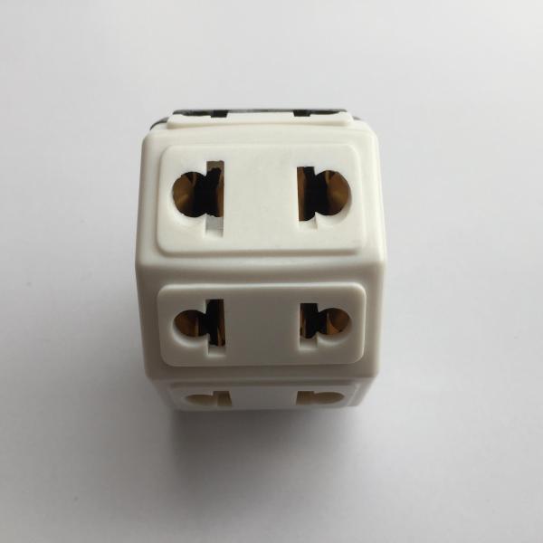 Bảng giá Phích cắm điện chia 5 thông minh