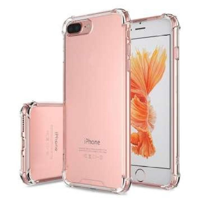 Giá Ốp lưng silicon dẻo chống sốc phát sáng dành cho Iphone 7plus/8plus