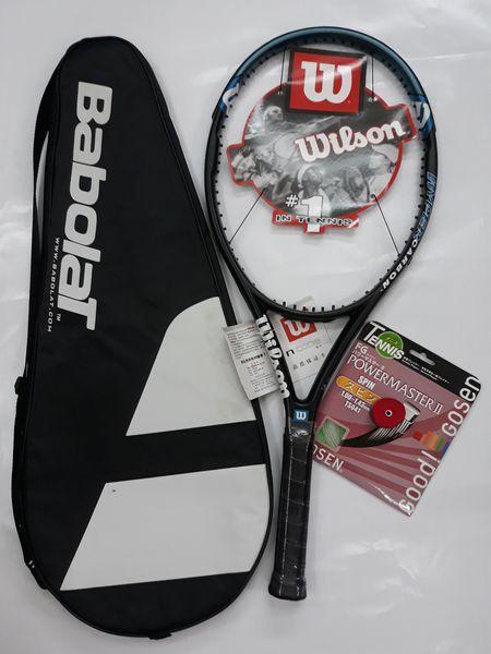 Bảng giá Vợt Tennis Wilson Oversize