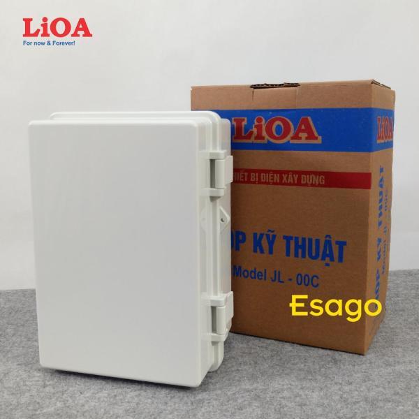 Tủ điện trong nhà và ngoài trời JL-00C