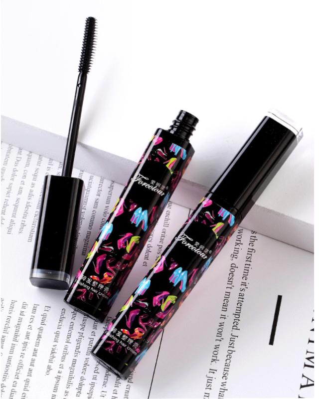 Mascara chải tóc con vào nếp Forcolour - dụng cụ tạo kiểu tóc mini chuyên nghiệp bỏ túi tiện lợi giá rẻ