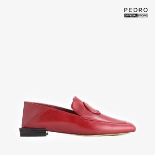 PEDRO - Giày đế bệt Ring Buckle PW1-66480031-08 thumbnail