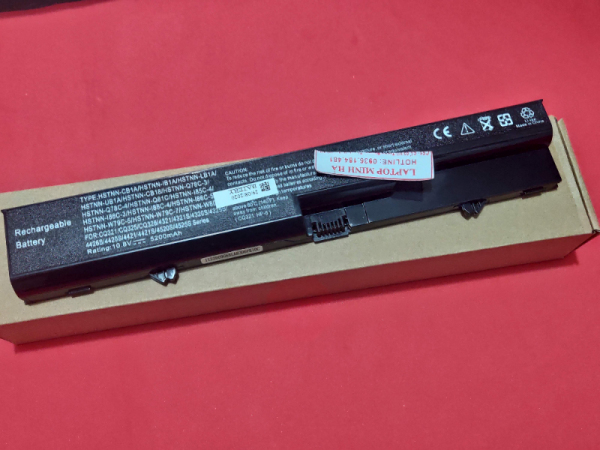 Bảng giá Pin laptop HP ProBook 4525s, Pin  HP ProBook 4525s Phong Vũ