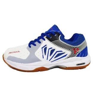 Giày cầu lông Promax PR-2001, giày đánh cầu lông nam nữ Promax Pr 2001, giày thể thao Promax Pr 2001, Giày bóng rổ Promax Giày bóng chuyền Promax Giày bóng bàn Promax chuyên dụng cầu lông, bóng chuyền, bóng bàn thumbnail