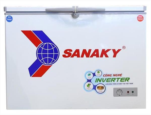 Tủ Đông Sanaky VH-2599W3 (200L)