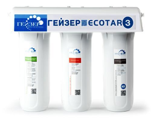 Bảng giá Máy lọc nước geyser nano ecotar 3 Điện máy Pico