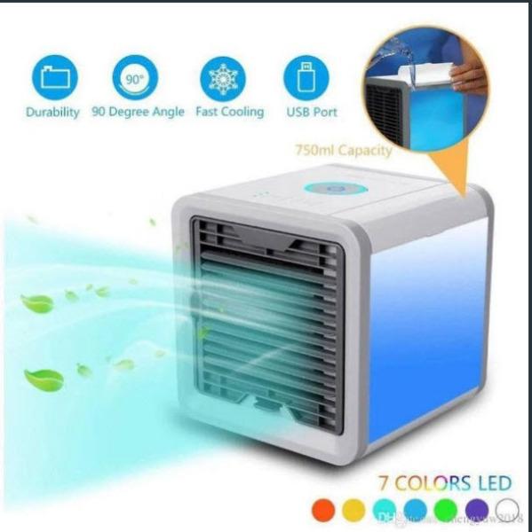 Điều hòa mini dùng cho gia đình Air Cooler - Quạt điều hòa0180