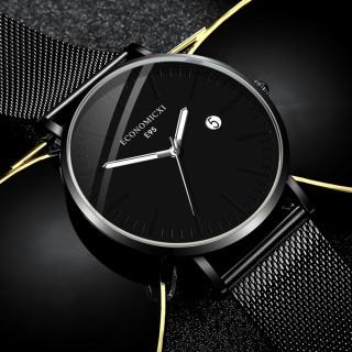Đồng hồ nam ECONOMICXI lịch lãm- thiết kế đặc biệt full hộp năm 2021 thumbnail