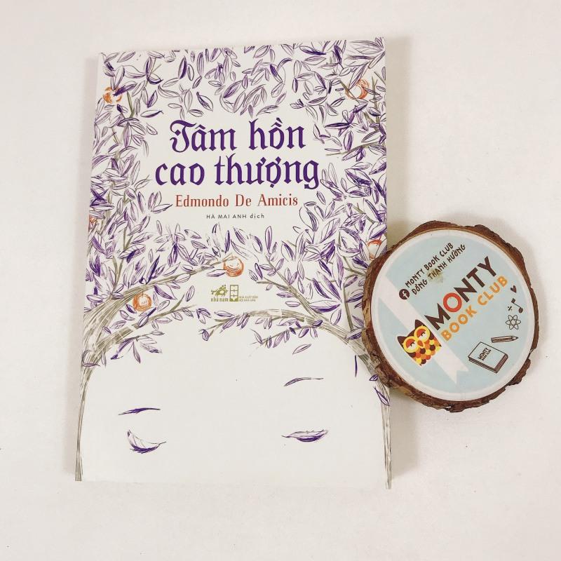 Sách - Tâm Hồn Cao Thượng
