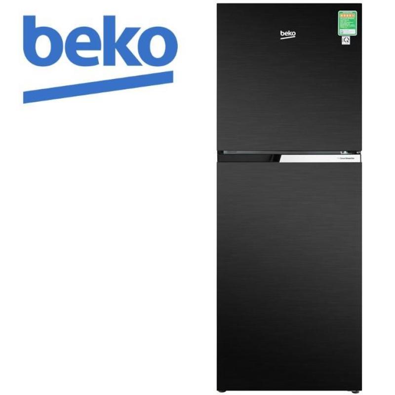 Tủ lạnh Beko Inverter 210 lít RDNT231I50VWB màu đen