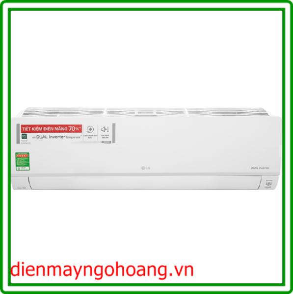 Bảng giá Máy Lạnh LG Inverter 2HP V18API1