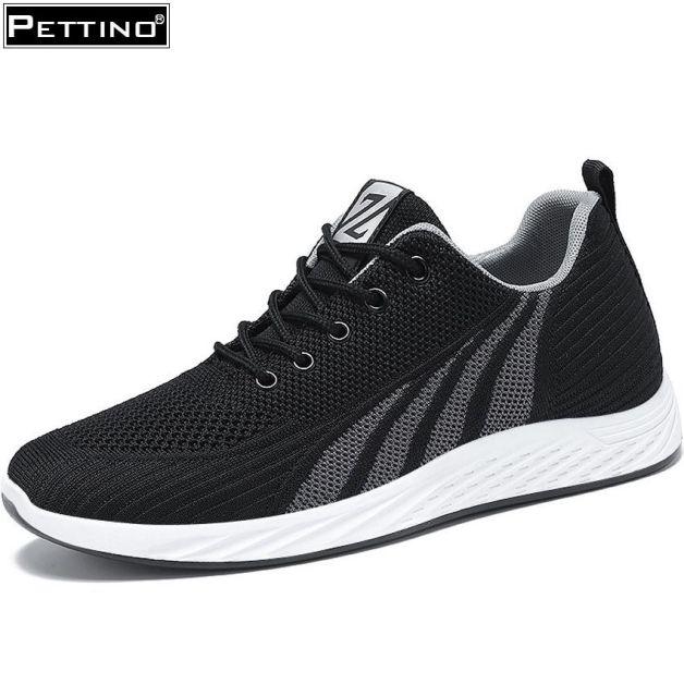 Giày thể thao nam đẹp, sneaker nam thời trang cao cấp PETTINO - LLPZN01 giá rẻ
