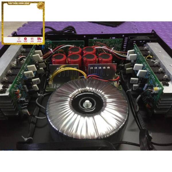 Đẩy Công Suất Yamaha P5000S