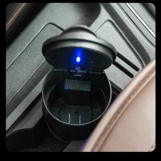 LED Gạt tàn ô tô đa chức năng thumbnail
