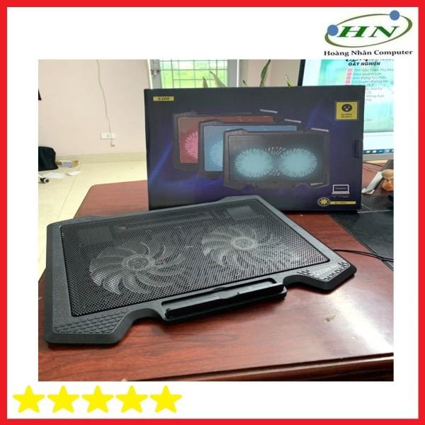 Bảng giá Đế Tản Nhiệt Quạt tản nhiệt Laptop Cooler S200 Pad Phong Vũ