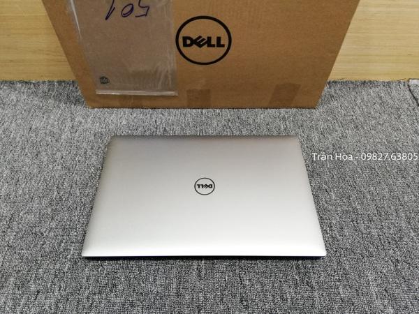 Bảng giá Laptop dùng cho đồ họa, máy trạm di động, MobileWorkstation Dell Precision 5520 - Core i7 7820HQ, Ram 16GB, ổ SSD 512GB, VGA Nvidia Quadro M1200M 4GB, Màn hình FullHD IPS, trọng lượng nhẹ 2kg. Phong Vũ