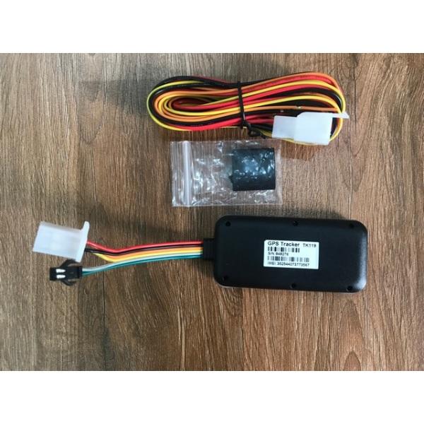 Định Vị GPS cho xe máy - có tắt máy từ xa ( kèm sim)