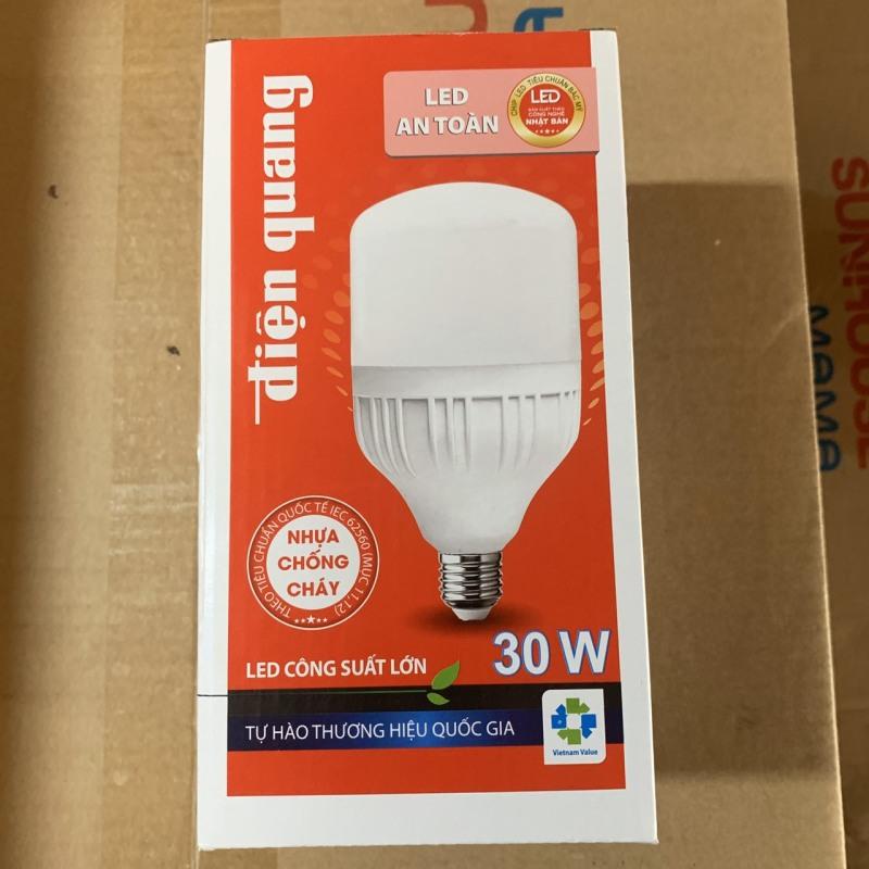 Đèn Led bulb trụ Điện Quang 30W