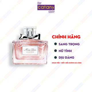 Nước Hoa Nữ Mini Miss Di.or Blooming Bouquet Pháp 5ml thumbnail