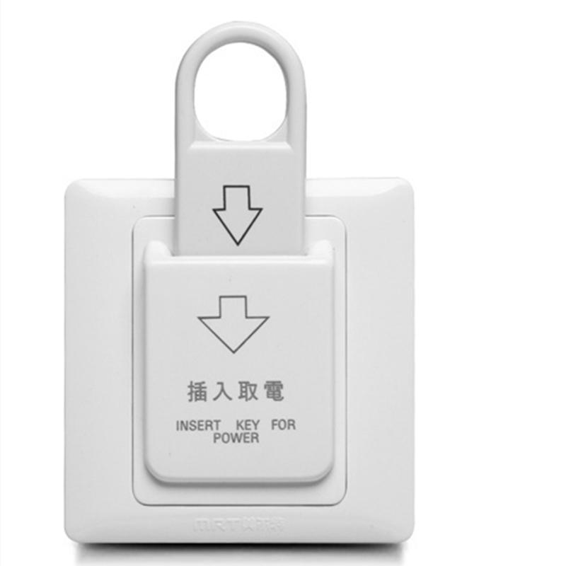 ❥Gracekarin Trực Tuyến thẻ Từ Công Tắc Lắp thẻ chìa khóa công tắc nguồn tiết kiệm năng lượng chuyển đổi