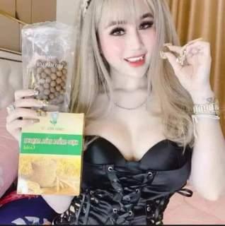 [Tặng kèm ủ Môi Collagen 75k] Combo 3 hộp kẹo Mầm Lúa Mách Kích Thích Tăng Vòng 1 To, Săn chắc, Căng thumbnail