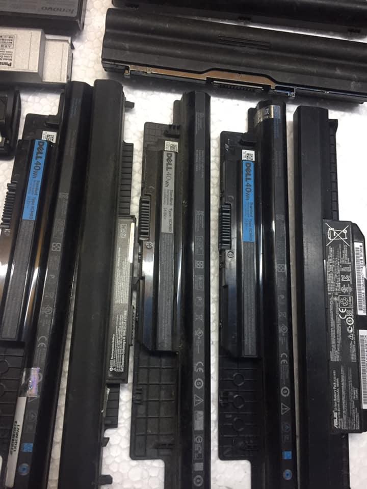Pin Laptop 6 Cell chế máy Hàn Pin