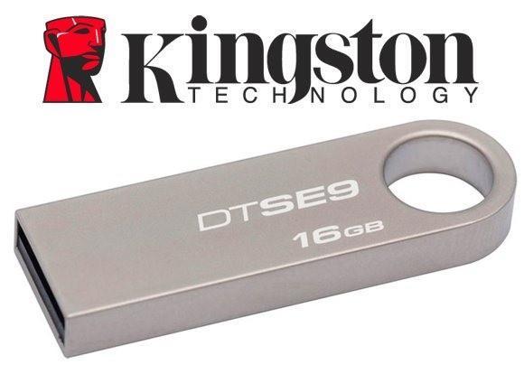 USB 2.0 Kingston SE9 16Gb Tốc Độ Cao GIÁ RẺ