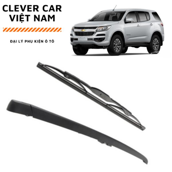 Bộ Cần Chổi Gạt Mưa Sau Cho Xe Ô Tô Chevrolet Trailblazer 2019-2020