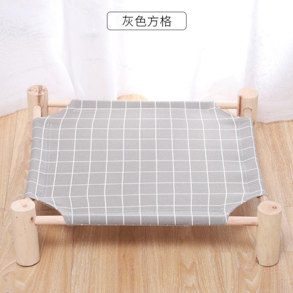 Giường Cho Mèo Phong Cách Nhật